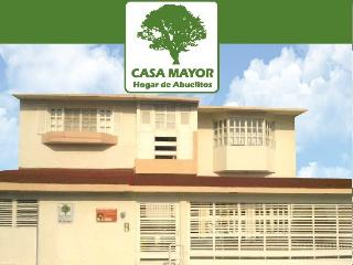 CASA MAYOR Hogar de Abuelitos - Boca del Rio vacation rentals