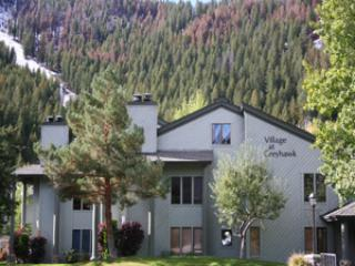 Village at Greyhawk in Warm Springs - Ketchum vacation rentals