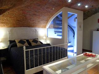 La casa dei nonni a Piangiacolin (Pont Canavese) - Pont Canavese vacation rentals