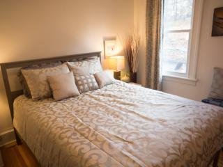 Cozy 2 bedroom Condo in Hudson - Hudson vacation rentals