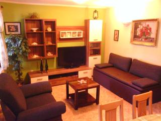 Apartments Nina & Kate - Two Bedroom Apartment with Terrace - Ston vacation rentals