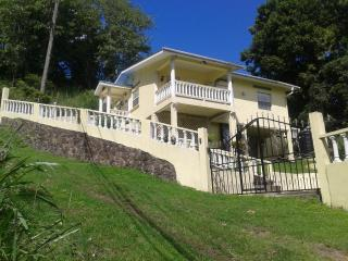 Bella Rosa House 3 Bedrooms Sleeps 7 - Castries vacation rentals