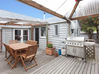 Central Christchurch Cottage - Christchurch vacation rentals