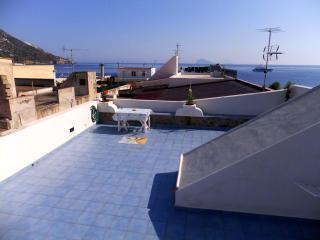 Lipari by the Beach 4 (SANDRA) - Canneto di Lipari vacation rentals