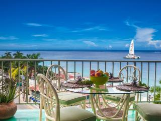 Ocean Front 2 Bed/2.5 Bath Suite Hip Strip Beach - Montego Bay vacation rentals