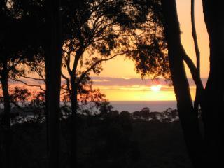 Chalet Swisse Spa Retreat -  Lodge Accommodation - Batemans Bay vacation rentals