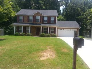 3 bedroom House with Internet Access in Lithonia - Lithonia vacation rentals