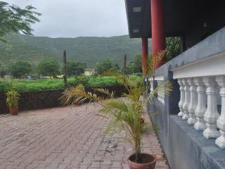 3bhk - Khandala vacation rentals