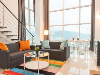Stunning City View 2br Georgetown - Georgetown vacation rentals
