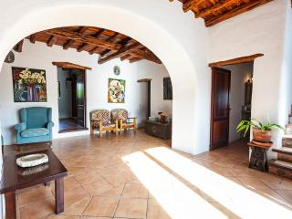 Holiday Villa Casa Calma Ibiza - Ibiza vacation rentals
