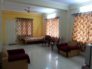 2 bedroom Apartment with Internet Access in Mysore - Mysore vacation rentals