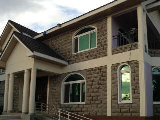 Daktari Mansion - Kisumu vacation rentals