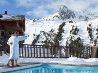 Apartment Jordan - Bourg Saint Maurice vacation rentals