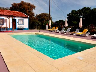 Monte das Fontainhas - Casa do Cofre by be@home - Comporta vacation rentals