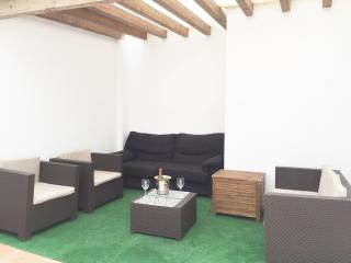 Beautiful and Quiet Central Flat - Malaga vacation rentals