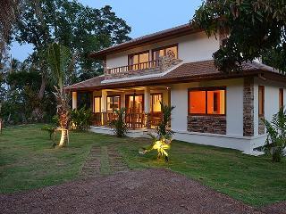 Villa 3 chambres piscine proche plage - Lamai Beach vacation rentals