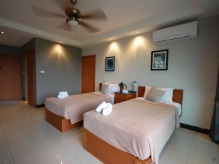 1 bedroom Condo with Internet Access in Chiang Rai - Chiang Rai vacation rentals