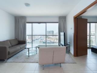 Luxury apartment on the beach marina herzelya - Herzlia vacation rentals