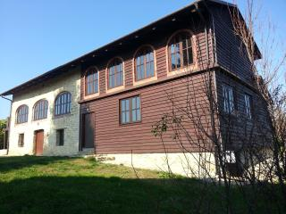 Perfect Farmhouse Barn with Deck and Cleaning Service - Feisoglio vacation rentals
