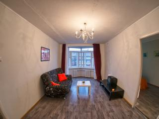 2 Room apartment in Center of the CIty - Nizhniy Novgorod vacation rentals