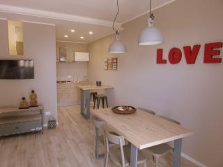 Residence Cala Azzurra Apartment 5 - Macari vacation rentals