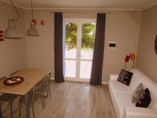 Residence Cala Azzurra Apartment 7 - Macari vacation rentals