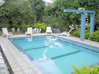 Nice Bed and Breakfast with Shared Outdoor Pool and Garage - Itu vacation rentals