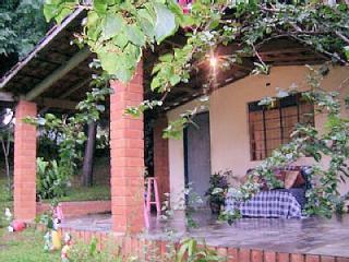 36 bedroom Bed and Breakfast with Shared Indoor Pool in Itu - Itu vacation rentals