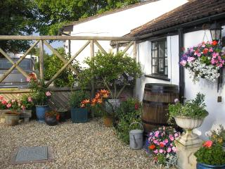 Lovely Bed and Breakfast with Internet Access and Parking - Brent Knoll vacation rentals