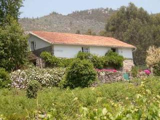 Country house with sea and mountain views - Combarro vacation rentals