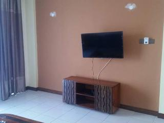 Nice Condo with Internet Access and A/C - Bamburi vacation rentals