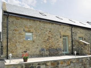 Pig Run Barn 4 Star Gold Cottage, sleeps upto 4 near Beamish, Durham & Newcastle - Beamish vacation rentals