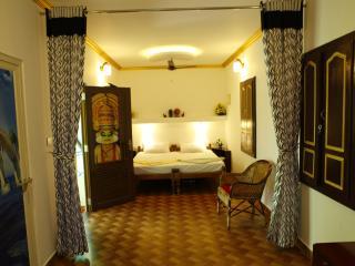 Cozy 3 bedroom Vacation Rental in Mararikulam - Mararikulam vacation rentals