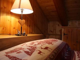 Casetta accogliente in Valle d'Aosta - Pila vacation rentals