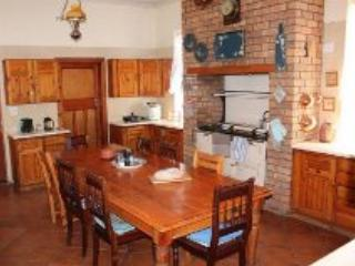 Nice House with Internet Access and Long Term Rentals Allowed - Barkly East vacation rentals