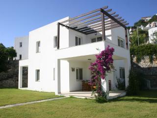 Bodrum Gümüşlük Garden floor - ibak - Bodrum vacation rentals