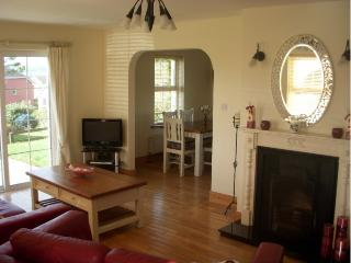 House Overlooking The Beautiful Ballinskelligs Bay - Waterville vacation rentals