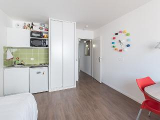 Grand studio aux portes de Paris - Aubervilliers vacation rentals