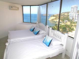 Apartamentos Comfort - SMR257A - Santa Marta vacation rentals