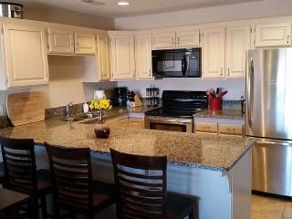 Beautifully Remodeled 3 Bedroom Condo - Saint George vacation rentals