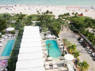 OCEANFRONT SHELBORNE GRAND WYNDHAM 4DIAMOND RESORT - Miami Beach vacation rentals