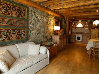 Charming Condo with Long Term Rentals Allowed and Satellite Or Cable TV in Ovaro - Ovaro vacation rentals