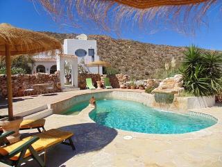 Casa Alegria y Luna: Room Adiva 2p  VTAR/AL/00177 - Sorbas vacation rentals