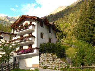 Great House in the Tyrolean Alps / fireplace/ WIFI - Kaunertal vacation rentals