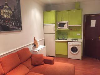 Glorieta de Bilbao-Downtown of The city - Madrid vacation rentals