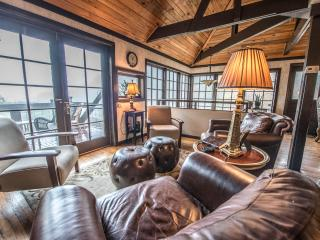 Playfully Quaint Cottage | Romantic Rural Setting - Asheville vacation rentals