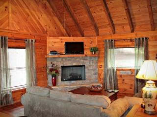 Townsend Cabin #3, Mountain Gem - Townsend vacation rentals