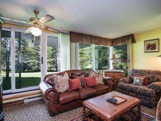 1st Floor Simba Run Condo, Located on Bus Route, Large Indoor Pool and Hot tub! - Vail vacation rentals