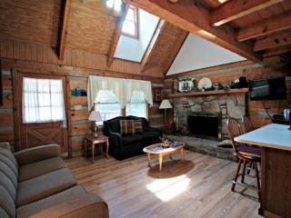 Family Friendly Cabin - Hot Tub - Porch Swing & Minutes to Downtown Gatlinburg - - Gatlinburg vacation rentals