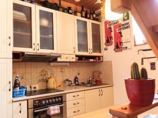 Romantic 1 bedroom Tower in Slany - Slany vacation rentals